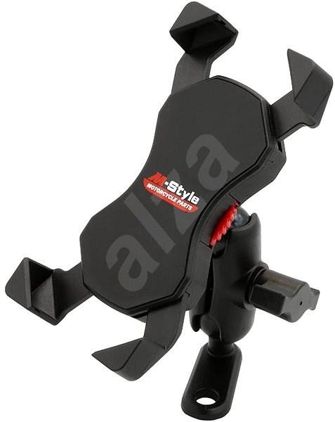Belta UX USB držák na telefon, navigaci - model adaptéru L-ball - Univerzální držák