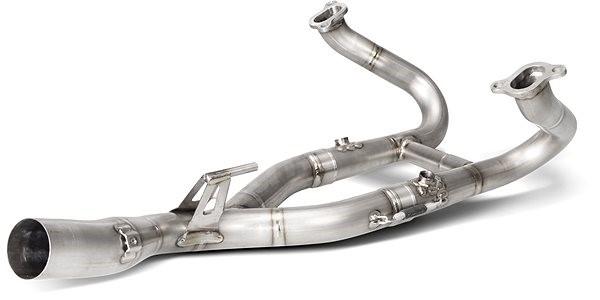 Akrapovič výfukové svody Titanium pro BMW R 1200 R/RS (15-17) - Výfukové svody