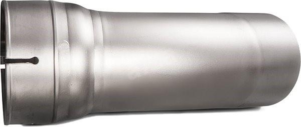 Akrapovič propojovací trubka Titanium pro BMW R NINNET (14-17) - Trubka výfuku