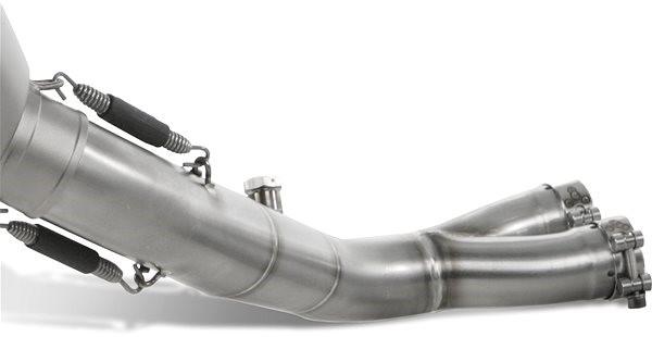 Akrapovič propojovací trubka pro Honda CB 1000 R (08-16) - Trubka výfuku