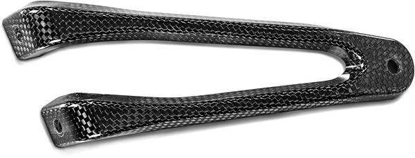 Akrapovič karbonový držák výfuku pro Honda CBR 1000 RR/ABS/SP/SP2 2017 - Držák výfuku