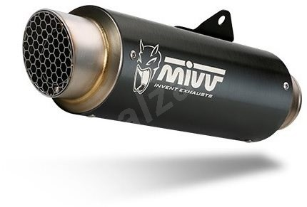 MIVV KYMCO AK550 (2017 >) - Výfukový systém