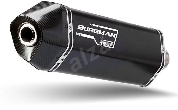 MIVV SUZUKI BURGMAN 400 (2017 >) - Výfukový systém