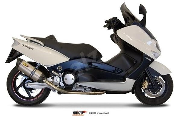 MIVV YAMAHA T-MAX 500 (2001 > 2007) - Exhaust System