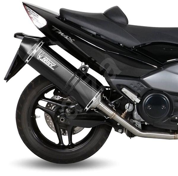 MIVV YAMAHA T-MAX 500 (2008 > 2011) - Exhaust system
