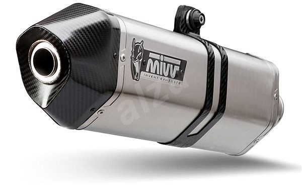 MIVV YAMAHA Tracer 700 (2016 >) - Exhaust system