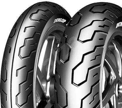 Dunlop K555 170/80 -15 77 H - Motopneu