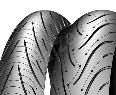 Michelin PILOT ROAD 3 190/50 ZR17 73 W - Motopneu