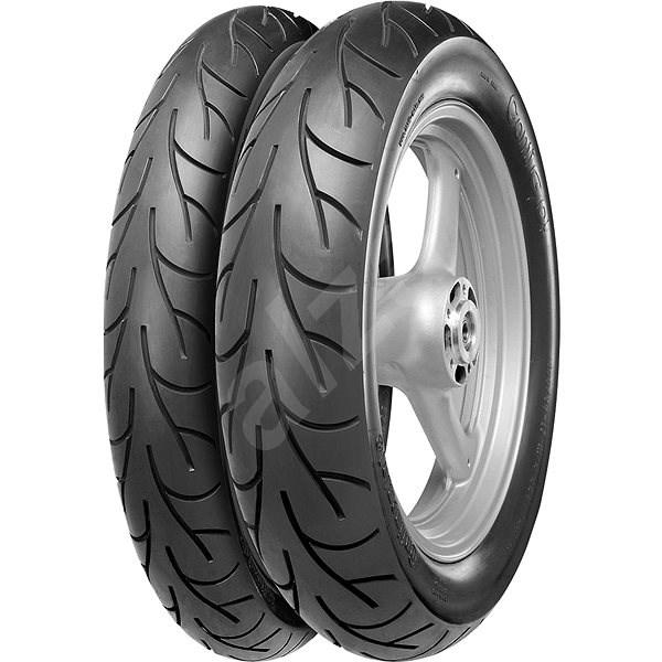 Continental ContiGo! 100/80/16 TL, F/R 50 P - Motorbike Tyres