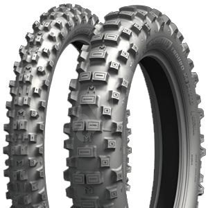 Michelin Enduro Medium 90/100/21 TT,F 57 R - Motopneu