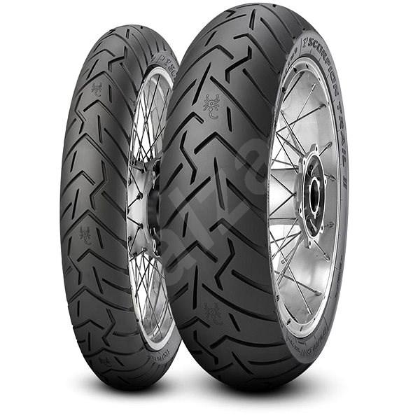 Pirelli Scorpion Trail 2 110/80/19 TL,F 59 V - Motopneu