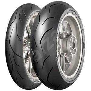 Dunlop Sportmax Sportsmart TT 180/55/17 TL,R 73 W - Motopneu