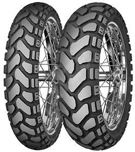 Mitas E-07+ 150/70/17 TL, R 69 T - Motorbike Tyres