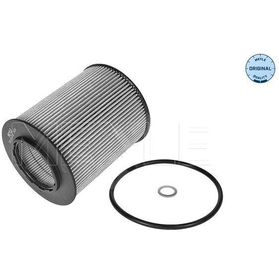 Meyle olejový filtr 3001142701 - Olejový filtr