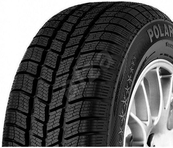 Barum Polaris 3 195/60 R15 88 H Zimní - Zimní pneu