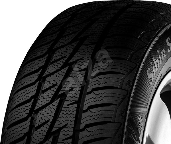 Matador MP92 Sibir Snow 225/40 R18 92 V Reinforced FR Winter - Winter tyre