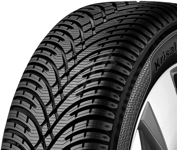 Kleber KRISALP HP3 205/65 R15 94 H Zimní - Zimní pneu