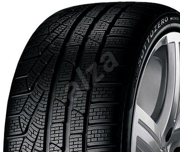 Pirelli WINTER 210 SOTTOZERO SERIE II 225/45 R18 91 H dojezdová * FR Zimní - Zimní pneu