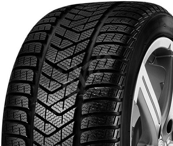 Pirelli WINTER SOTTOZERO Serie III 225/45 R17 91 H dojezdová * FR Zimní - Zimní pneu