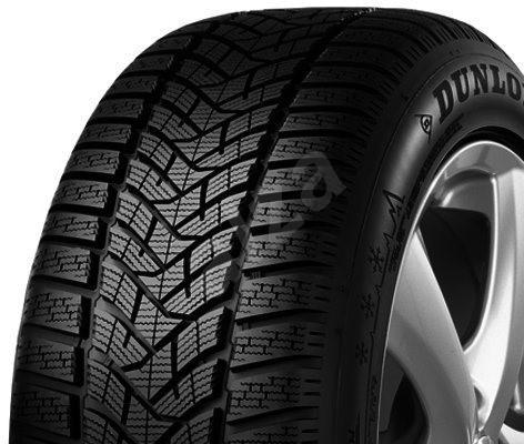 Dunlop Winter Sport 5 225/50 R17 98 H zesílená MFS Zimní - Zimní pneu