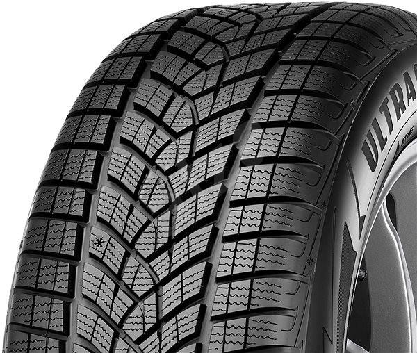 GoodYear UltraGrip Performance SUV Gen-1 225/65 R17 102 H Zimní - Zimní pneu
