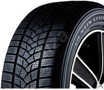 Firestone Destination Winter 215/60 R17 96 H Zimní - Zimní pneu