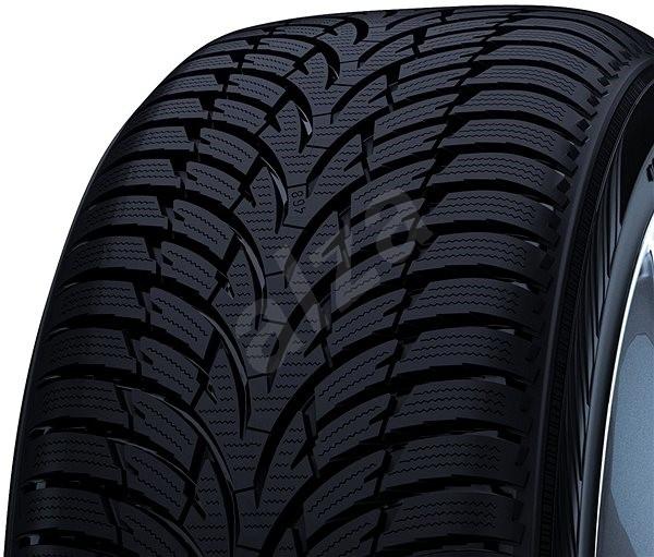 Nokian WR D3 225/50 R17 94 H Zimní - Zimní pneu