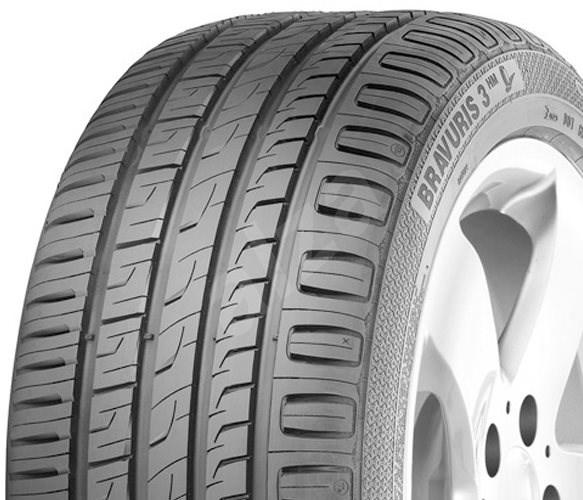 Barum Bravuris 3 HM 205/45 R16 83 Y - Letní pneu