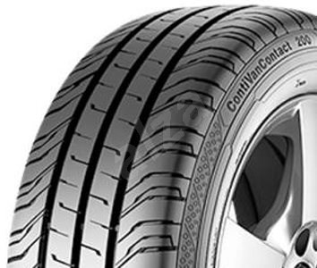 Continental VanContact 200 195/65 R16 C 104/102 T - Letní pneu