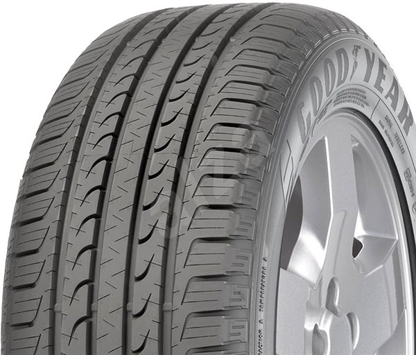 GoodYear Efficientgrip SUV 225/65 R17 102 H - Letní pneu