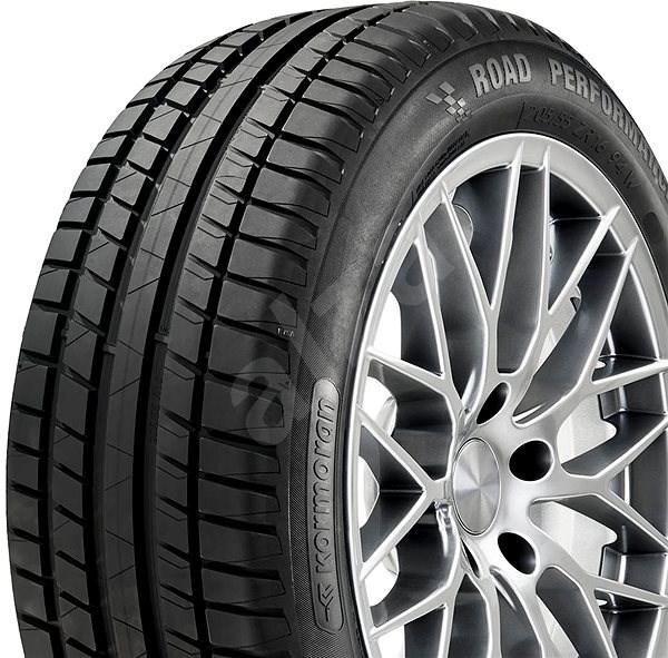 Kormoran Ultra High Performance 215/50 ZR17 95 W - Letní pneu