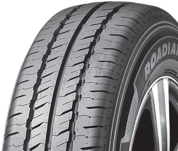 Nexen ROADIAN CT8 215/65 R16 C 109/107 T - Letní pneu