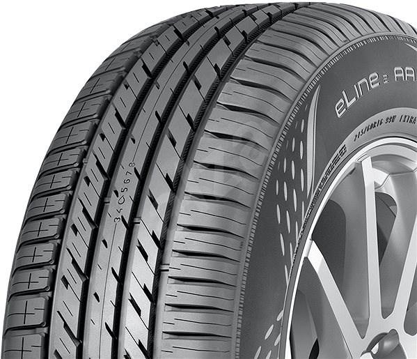 Nokian eLine 2 195/65 R15 95 H - Letní pneu