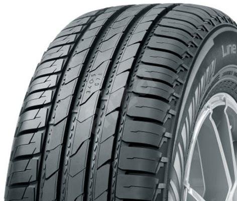 Nokian Line SUV 235/55 R17 103 V - Letní pneu