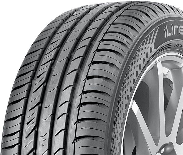 Nokian iLine 185/60 R15 84 H - Letní pneu