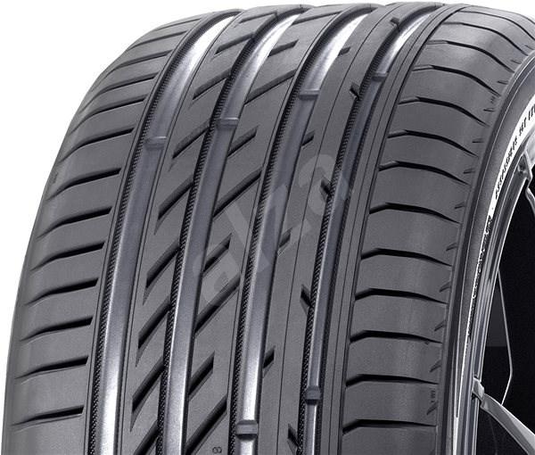 Nokian zLine 225/50 ZR17 98 Y - Letní pneu