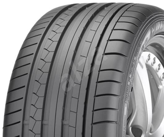 Dunlop SP Sport MAXX GT 245/45 R18 96 Y - Letní pneu