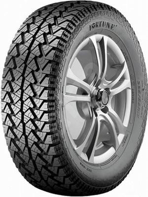 Fortune FSR302 205/80 R16 110 S - Letní pneu