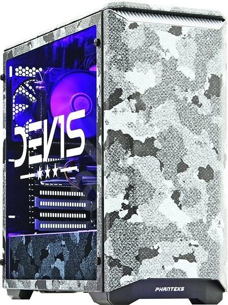 Alza DEV1S - Herní PC