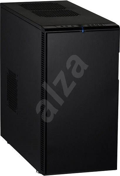 Alza GameBox GTX760 Full Pack W8.1 - Počítač