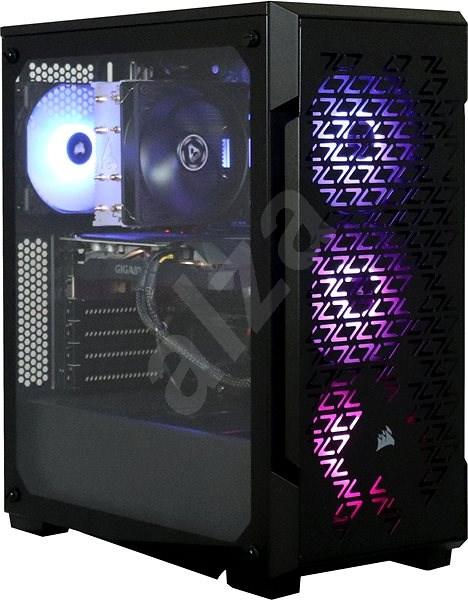 Alza GameBox RTX2060+ - Herní PC