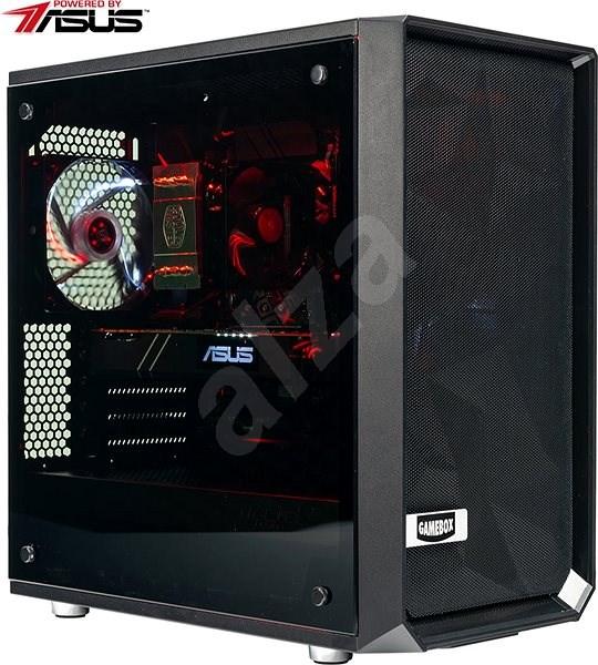 5adda91b5a Alza GameBox GTX1060 - Herní PC