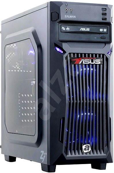 Alza GameBox Neo GTX1070+ - Počítač