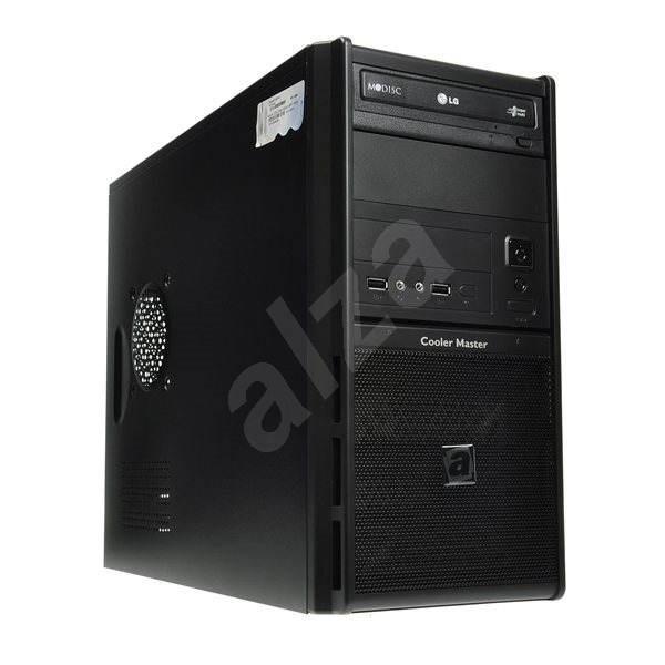 Alza School PC i3 - Počítač