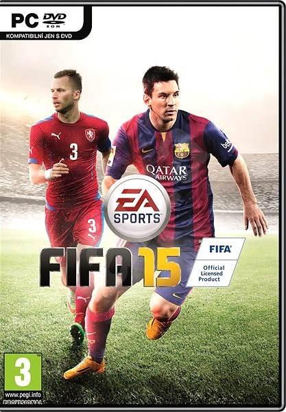FIFA 15  - Hra na PC