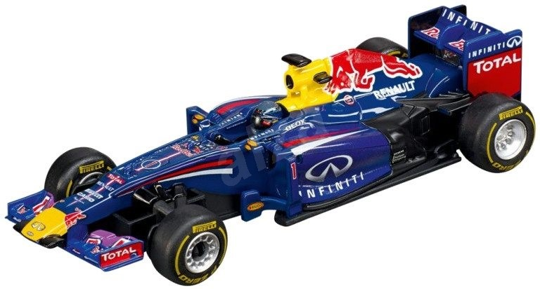 pull speed red bull f1 rb9 auto. Black Bedroom Furniture Sets. Home Design Ideas