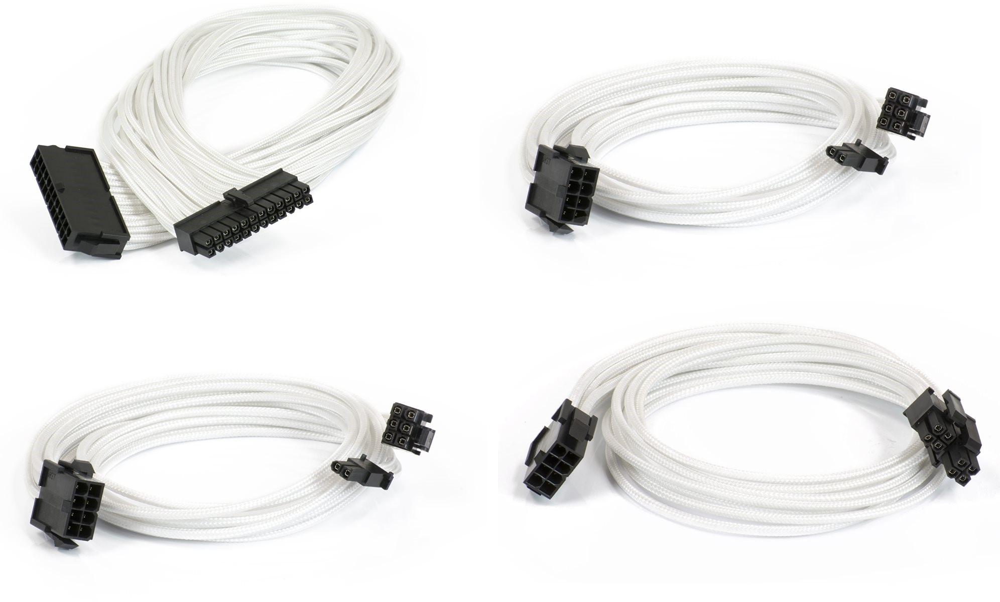 Phanteks Extension Cable Set B 237 L 225 Nap 225 Jec 237 Kabel Alza Cz