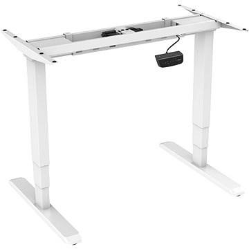 AlzaErgo Table ET1 NewGen bílý - Stůl