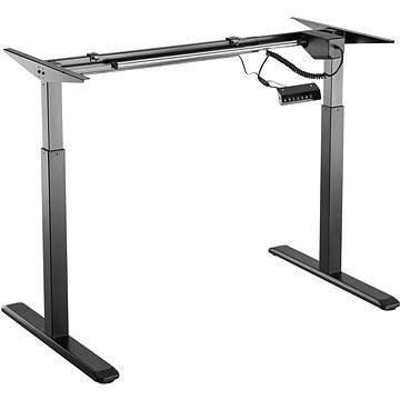 AlzaErgo Table ET2 černý - Stůl