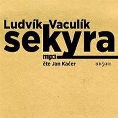 Sekyra - Ludvík Vaculík